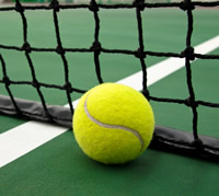Summer Junior Tennis Program: Beginner/Intermediate Course (8-12yo)